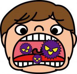 口腔内細菌